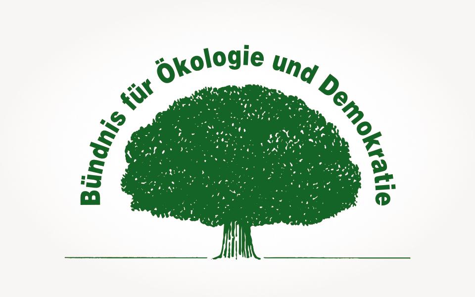 Bündnis für Ökologie und Demokratie e.V.