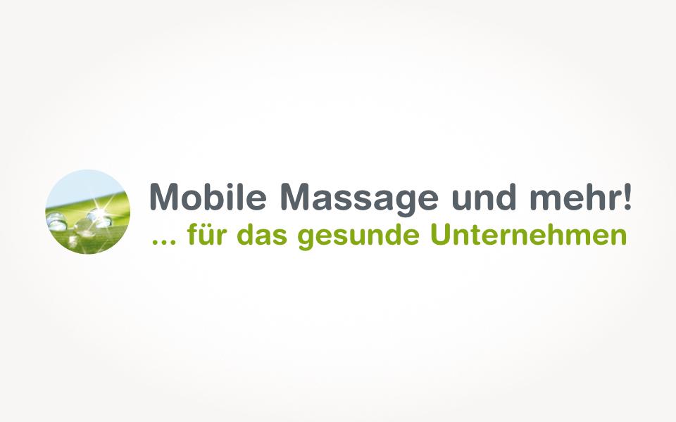 Mobile Massage und mehr!